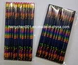 Crayon en bois pour impression de film de 7 pouces, Sky-019