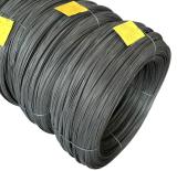 酸化黒によってアニールされる鉄の結合ワイヤー無し