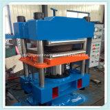 Gebildet Pfosten-aushärtenden Gummimaschine in der China-vier mit Cer ISOSGS