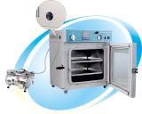 セリウムのマークの真空のオーブン、真空の乾燥オーブン