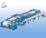 Het automatische Broodje van het Document om Scherpe Machine 1400/1700/1900mm af te dekken
