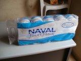 Papier de soie de soie de toilette Rolls