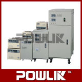 SVC C.A. Cheia-Automatic Voltage Stabilizer Única-Phae e de Three-Phase High Accuracy