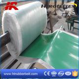 Feuille en caoutchouc antistatique de bonne qualité de fabricant de la Chine