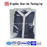 T-shirts estampés par coutume empaquetant le sac