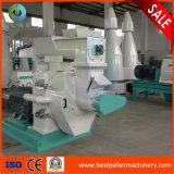 Biomassa della macchina della pallina della segatura superiore di fabbricazione/appalottolatore di legno palma/della segatura