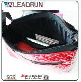 Zaino non tessuto di carta del sacchetto di mano della tela di canapa del cotone del cuoio del sacchetto di acquisto del regalo (X763)