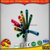 Belüftung-Hochzeits-Schlauch-hydraulischer faserverstärkter umsponnener Luft-Spray-Rohr-Schlauch