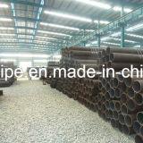 VERKAUFS-Kohlenstoffstahl-nahtloses Rohr-nahtloses Gefäß/Qualität API-5L ASTM A53-B Spitzen