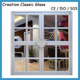 Ontruim Aangemaakt Glas voor het Glas van het Venster/van de Deur met Goede Prijs
