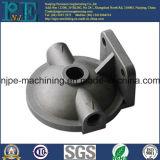 Personnalisé les pièces usinées par aluminium de moulage mécanique sous pression