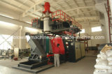 5000L Doubel Station Extrusion Blow Molding Machine com Ce