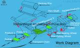 Machine de conditionnement automatique de Mutil-Fonction horizontale