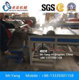 Machine d'extrusion de filament d'animal familier de pp pour le filet de sécurité