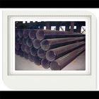 Tubo de acero sin soldadura galvanizado caliente DIP A53gr. segundo