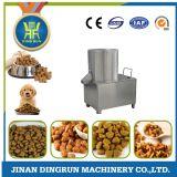 Machine d'aliments pour animaux de chien