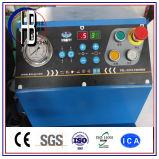 Hydraulischer Schlauch-Presse-Maschinen-Schlauch-Bördelmaschine-Schlauch-Quetschwerkzeug