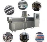 Edelstahl-Haustier-Fisch-Zufuhr, die Maschine vom Hersteller herstellt