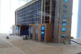 Hotel della struttura d'acciaio (SSW-534)