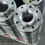 Bride filetée par acier d'ANSI/ASME 900lb