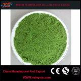 Abschleifendes grünes refraktäres Silikon-Material