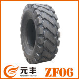 Le pneu 23.5-25 16pr Tl E3/L3 d'OTR polarisent le pneu