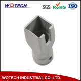 ADC12 l'alluminio della pressofusione delle parti di metallo dell'OEM