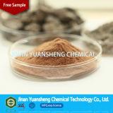 Sulfonato de Ligno del calcio de la pulpa de madera para la eliminación del polvo