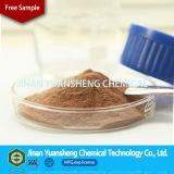 Béton tôt Superplasticizer d'agent de concentration de sel de calcium acide Lignosulfonic