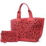Het beste Leer van de Schouder van Dames doet Goede Zakken voor Verkoop van de Handtassen van het Merk van Vrouwen de Nieuwe Uitstekende in zakken