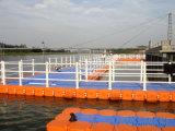 HDPE de Drijvende Dokken van de Boot