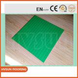 Sicurezza di gomma di collegamento della pavimentazione usata campo da giuoco di gomma esterno delle mattonelle e variopinto ecologici nessuna gomma Floorinig dell'odore