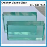 Freier Raum/Clolored ausgeglichenes lamelliertes Glas für Glas des Gebäude-Glas-/Tür