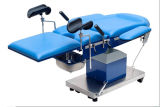 Examinación de la ginecología y mesa de operaciones eléctricas (MCG-204-1B)