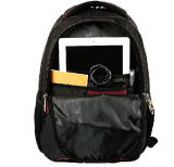 Modern Design Laptop Notebook Computer Fashion Messenger Backpack Bag