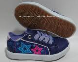 Chaussures de Skatebaord de l'enfant de chaussures de sports d'enfants (415-9437)