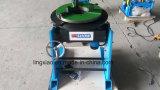 Positioner leve HD-50 da soldadura para a soldadura do círculo