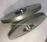 Diamant et roues affûteuses d'outils de BCN