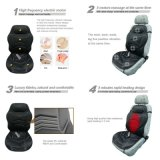 Het elektrische Kussen van de Zetel van de Auto van de Auto van het Kussen van de Massage Lumbale