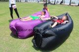 Saco de ar ao ar livre por atacado do sono de Hangour, base/sofá do saco de sono de Ripstop do nylon de 100%