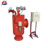 水処理の熱い販売の自浄式フィルター