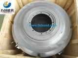 Halbe Stahlsegment-Form Lichond Marken-Reifen-Form