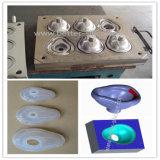 Hulpmiddel van de Vorm van het Silicone van de precisie LSR het Rubber
