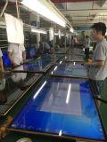 Индикация LCD касания положения пола 46 дюймов