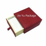 Коробка ювелирных изделий подарка формы локера бумаги картона Jy-Jb66 установленная упаковывая