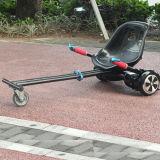 De regelbare Slimme Elektrische Autoped/het Wiel/Hoverboard van het zelf-Saldo Hoverkart