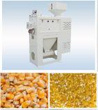 Casca do milho do rolo do esmeril do N-F Serise e máquina de polonês