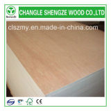 Preiswertes Price 2.0-21mm Furniture Grade Commercial Plywood