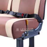 Leadcom Leather Coach e Bus Passenger Seats Ck08A