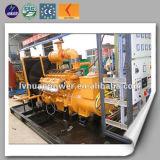 Генератор природного газа потребления 200kw снадарта ИСО(Международная организация стандартизации) Ce низкий